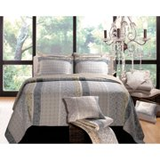 Greenland Home Fashions Soho - 2 Piece Quilt Set