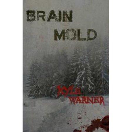 Brain Mold - eBook (Jello Mold Brain)