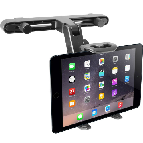 "Macally Vehicle Seat Head Rest Mount for 7""-10"" Tablets"