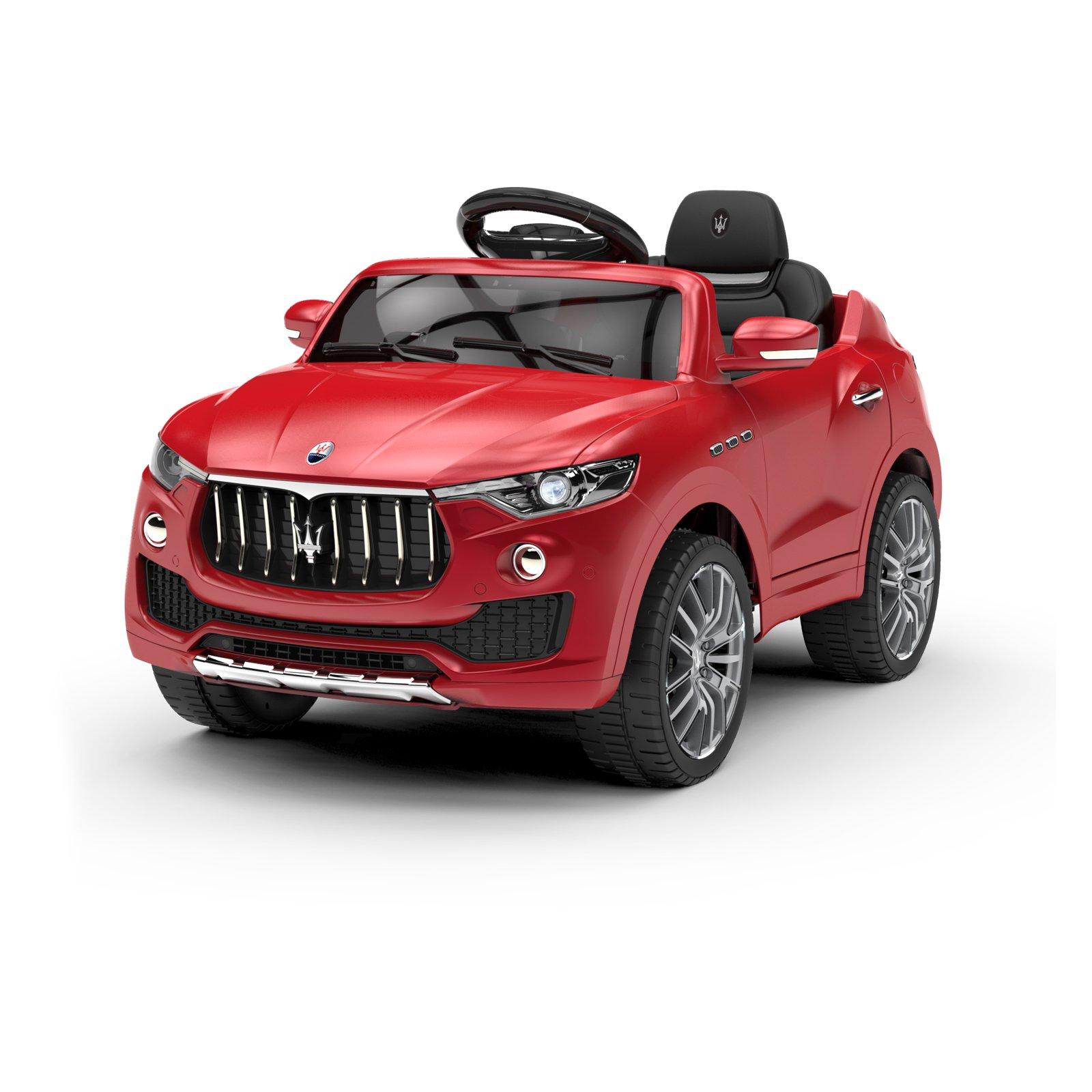 Best Ride On Cars Maserati Battery Powered Riding Toy