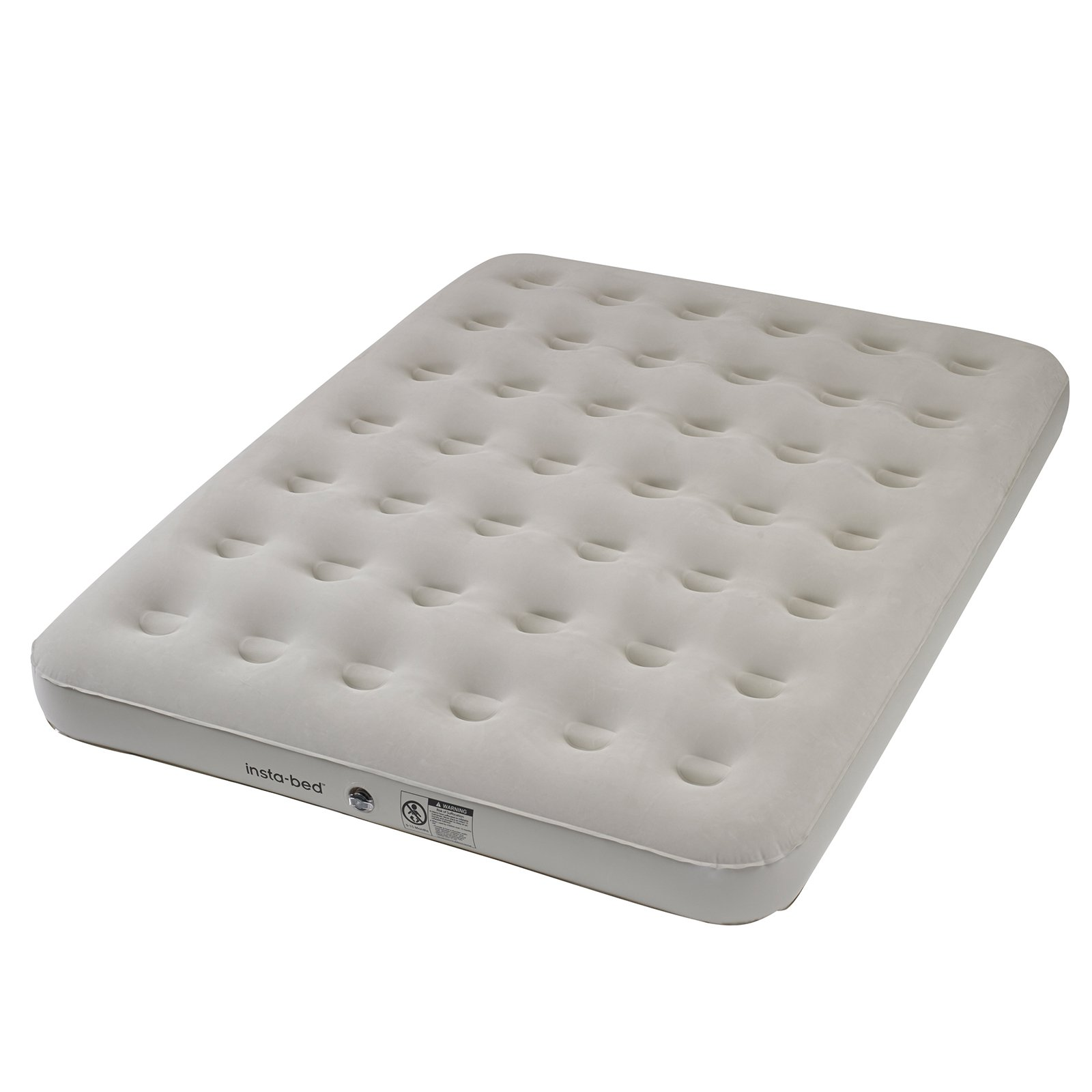 Wenzel Insta-Bed 9 in. Airbed with External Dual Power Pu...