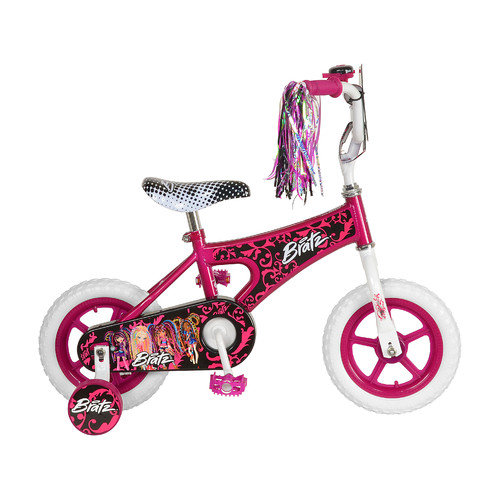 Bratz Bikes Girls 12'' Road Bike