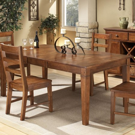 Imagio Home By Intercon Scottsdale Dining Table Walmartcom