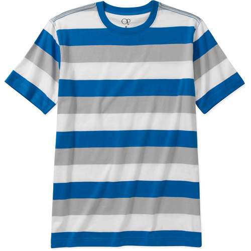 Op Men's Short Sleeve Crew Shirt