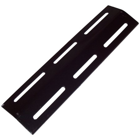 "15"" Black Heat Plate for Brinkmann and Grill Chef Gas Grills"