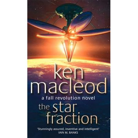 - The Star Fraction: Book One: The Fall Revolution Series: A Fall Revolution Novel (Paperback)