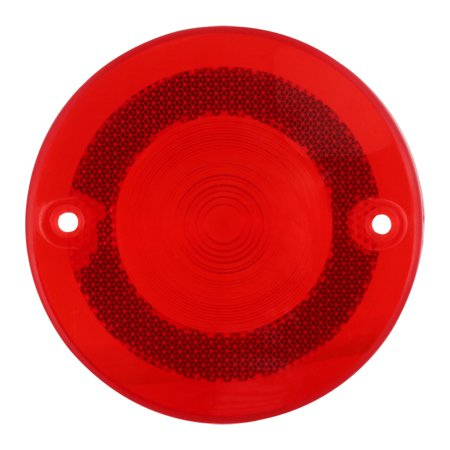 - New Rear Lamp Lens for Ford/New Holland 3900, 3910, 3910H, 3910N, 3910R, 4000 Series 3 Cyl 65-74, 4000 Series 4 Cyl 62-64, 4030, 4031 FDV13450A