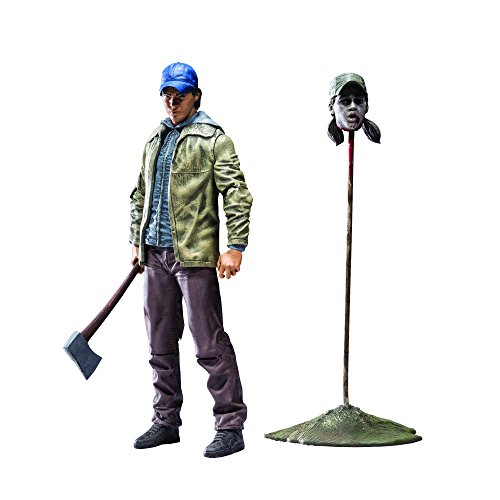 McFarlane Toys The Walking Dead Comic Series 5 Glenn Action Figure