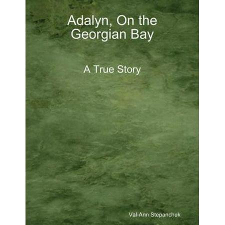 Adalyn, On the Georgian Bay - eBook