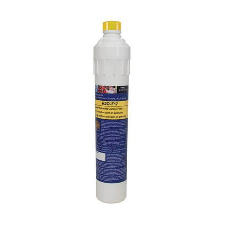 WATTS 4926580 Watts 4926580 Filtre de rechange en carbone pur H2O pour lavabo encastr- - image 1 de 1