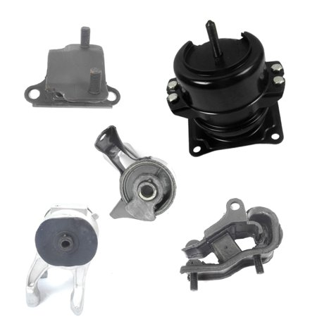 For 1999-2004 Honda Odyssey 3.5L Engine Motor & Trans Mount Kit 5PCS - Hydraulic! A4519HY, A4518, A6552, A6582, A6579