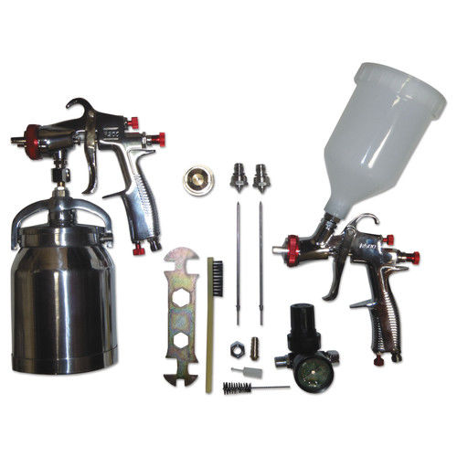 SPRAYIT SP-33310K SP-33310K LVLP Spray Gun Kit