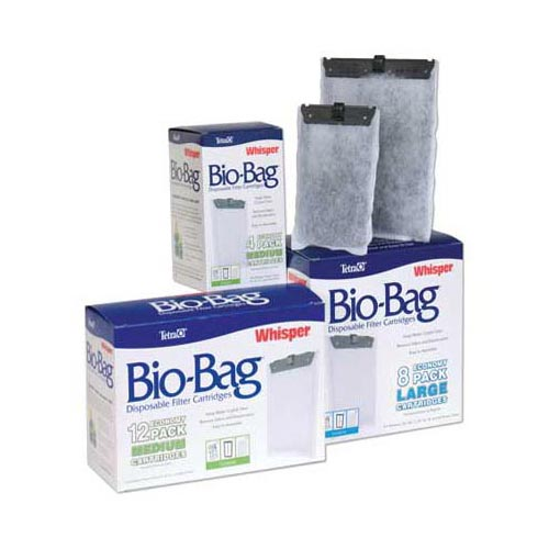 Whisper Bio-Bag Refill Cartridge