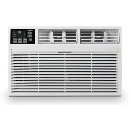 Whirlpool Energy Star 12,000 BTU 115V Through-the-Wall Air Conditioner with Remote Control Whirlpool Air Conditioner Parts