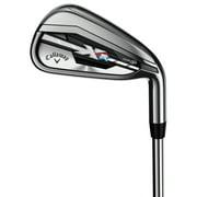 Callaway XR Irons Set 4-PW+GW (Steel Speed Step, REGULAR) Golf NEW