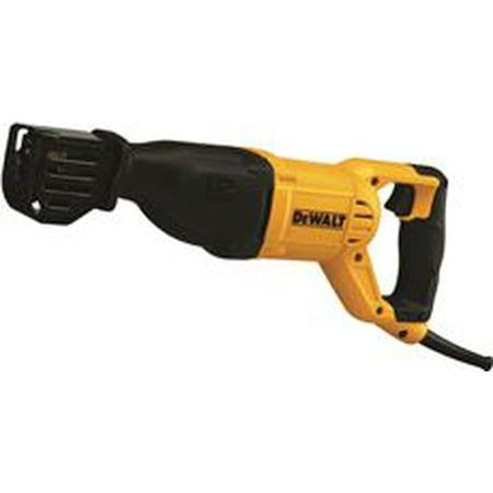 Dewalt 12.0 Amp Reciprocating Saw, Corded