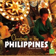 Christmas in the Philippines - Audiobook