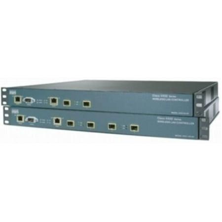 Cisco AIR-WLC4402-25-K9 4400 Series Wlan (Cisco Wlan)