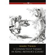 A Connecticut Yankee in King Arthur's Court - eBook