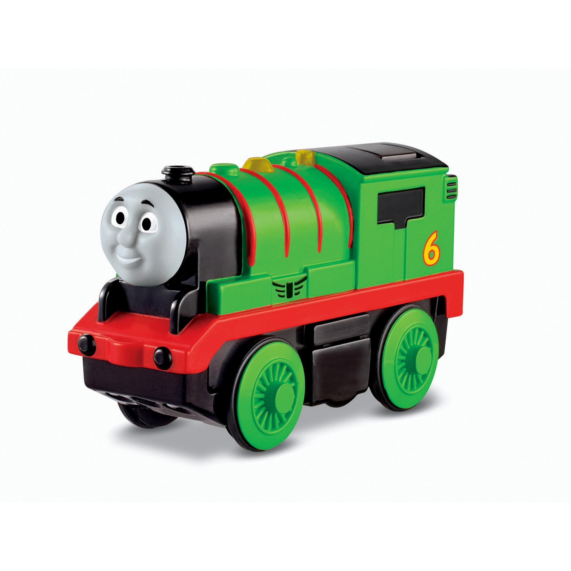 Fisher-Price Thomas & Friends Wooden Railway Percy