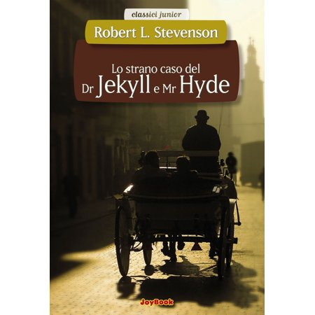 Lo strano caso del dr Jekyll e mr Hide - eBook (Dr Jekyll And Mr Hyde Test Answers)