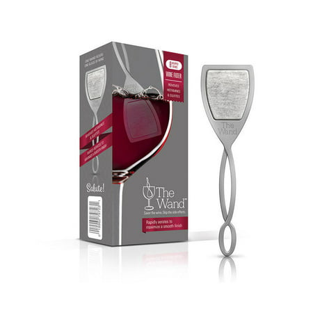 The Wand Wine Filter by Pure Wine