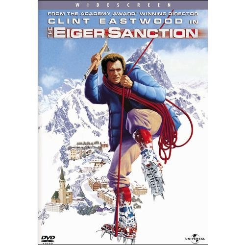 The Eiger Sanction (Widescreen)