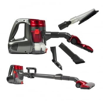 Pure Clean Handheld Cyclone Vacuum Cleaner Multi Surface