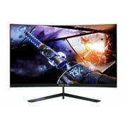 "Best Gaming Pc Monitors - Sceptre 27"" Curved 144Hz Gaming LED Monitor Edge-Less Review"