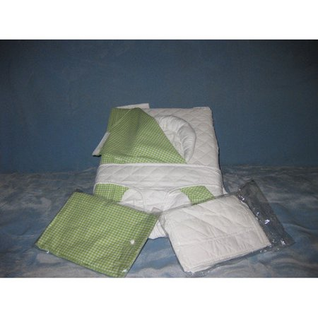 Ar Pillow Ar Pillow Ultra Deluxe Pillow Set For Baby
