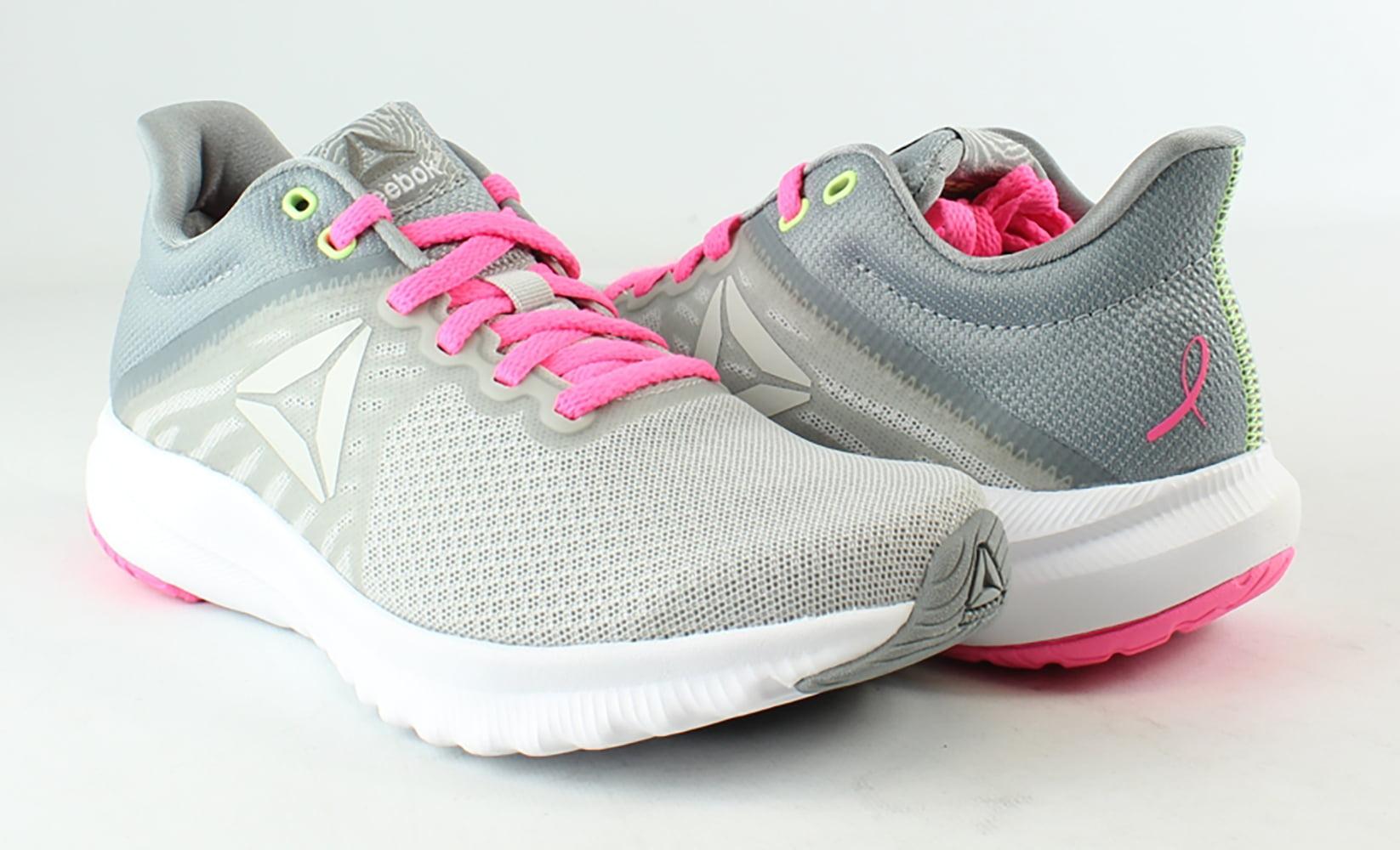 Reebok - New Reebok Womens Reebok Osr Distance 3.0 Gray Running Shoes Size  5 - Walmart.com d9cbc1519