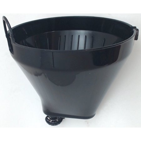 Cuisinart Coffee Maker, 12-Cup Filter Basket,