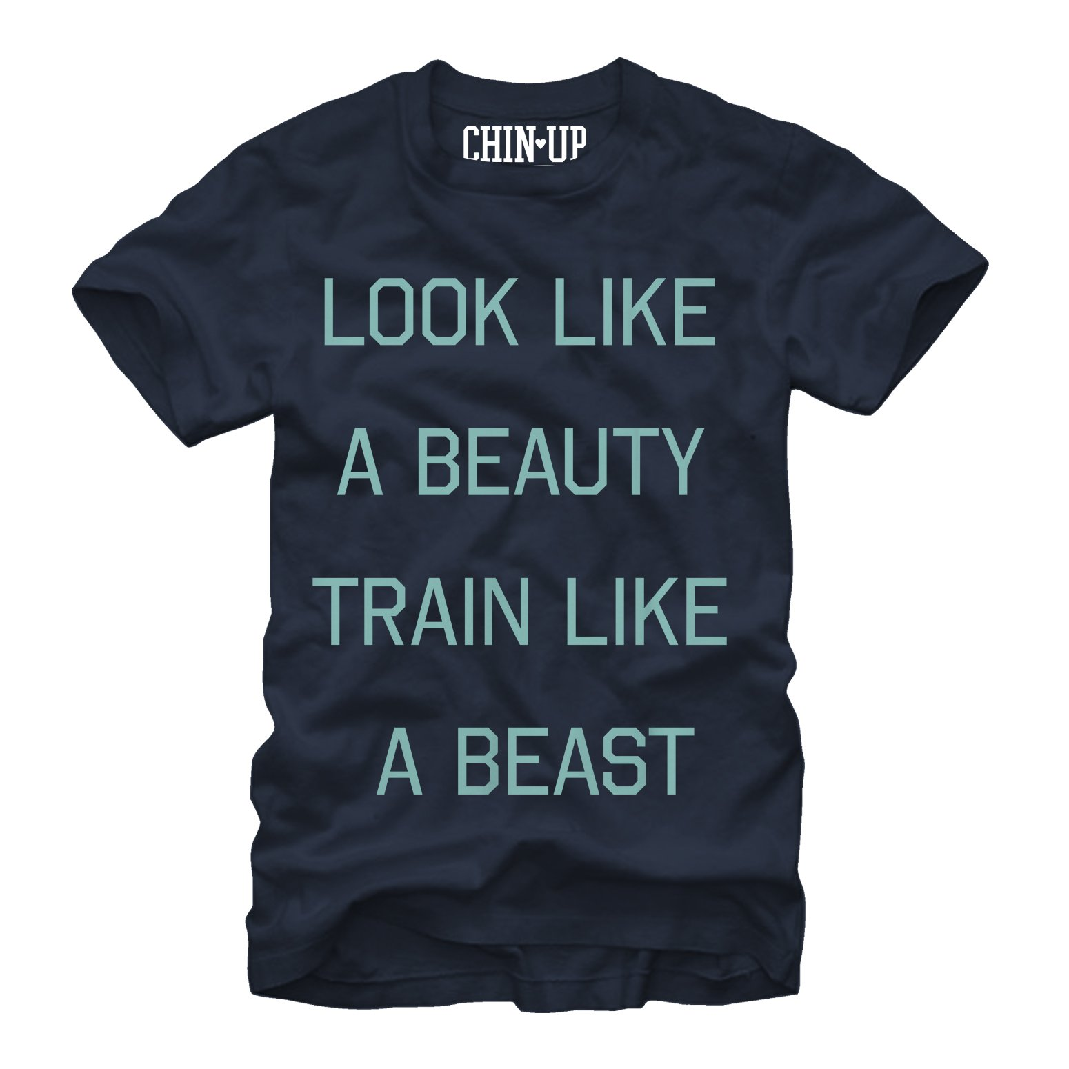 Chin Up Women's Beast T-Shirt