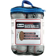 Franklin Sports Practice Baseballs, 6-Pack by Franklin Sports