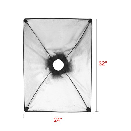2 Sets 60cmx80cm Studio Flash Light Softbox Diffuser Reflector For Photography - image 3 of 5