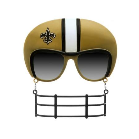 3e04be9e Rico - New Orleans Saints NFL Novelty Sunglasses - Walmart.com