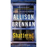 Shattered : A Max Revere Novel