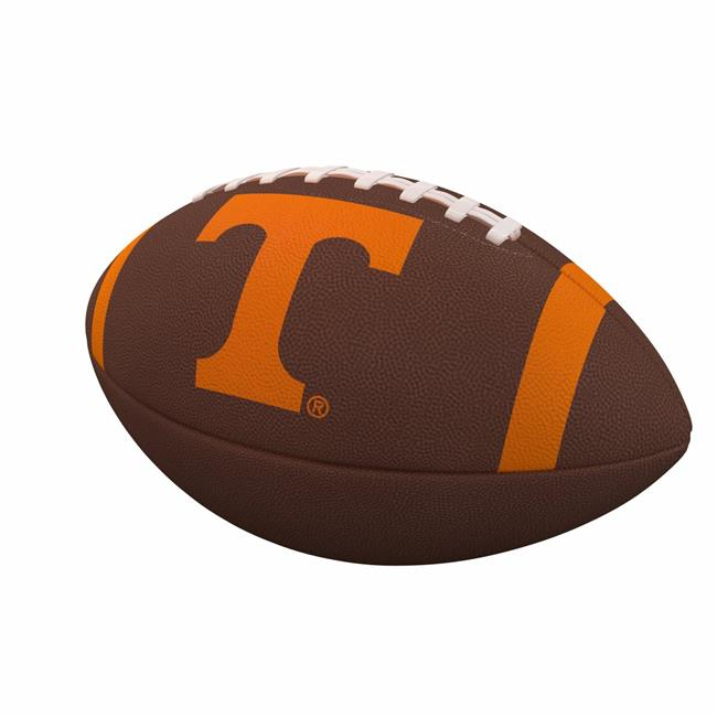 Tennessee Team Stripe Full-Size Composite Football