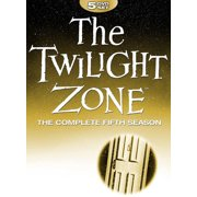 The Twilight Zone: Season 5 by Paramount
