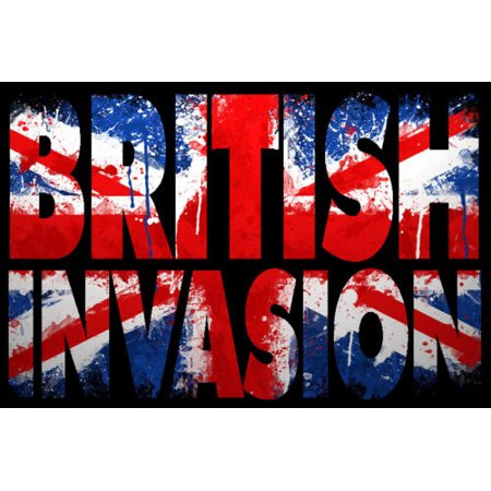 BRITISH INVASION Karaoke 3 Disc CDG Set 50 Songs BEATLES The Who DAVE CLARK FIVE 50 Song Set