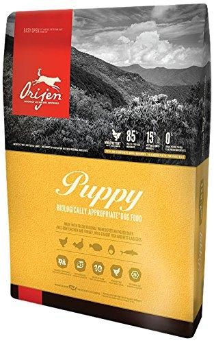 ORIJEN Dry Puppy Food by Orijen