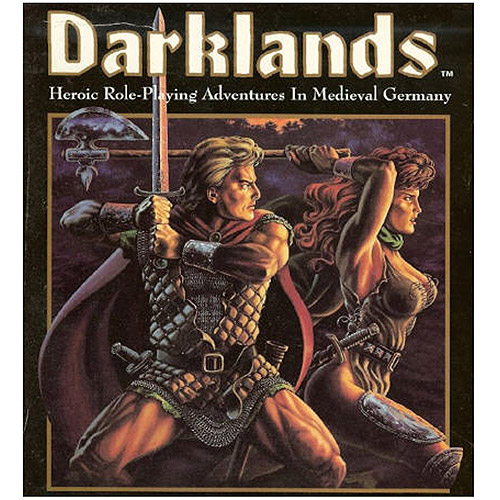 Tommo 58411005 Darklands (PC/MAC) (Digital Code)