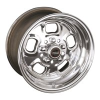 Weld Street And Strip 93-57346 Sport Forged Rodlite