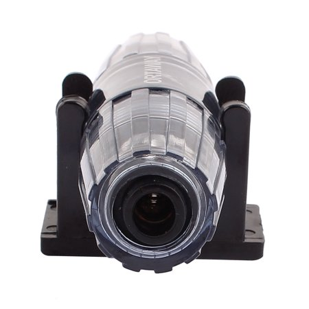 20A Fusible AGU Audio de Voiture 8 ou 10 Fil d'alimentation de Calibre Porte-Marteau Partie électronique - image 3 de 4