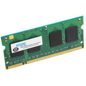 EDGE Tech EM996AA-PE 4GB PC2-5300 667MHZ DDR2 SODIMM SDRA...
