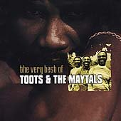 VERY BEST OF TOOTS & THE MAYTALS