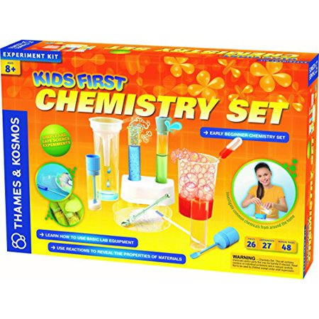 Thames and Kosmos Kids First Chemistry Set Science Kit](Thames And Kosmos)