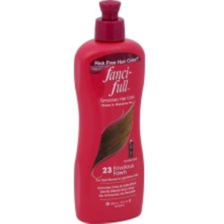 Fanci-Full Temporary Hair Color, 23 Frivolous Fawn, 9 fl - Temporary Spray Hair Color