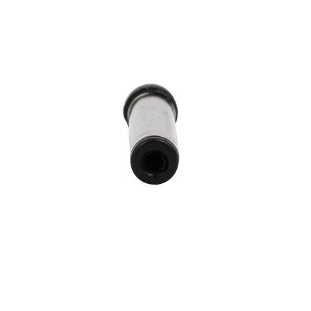 20 PCS DC Power Jack Solder Male Connector 3.5mmx1.35mm Type 20.2mm Long - image 2 de 3