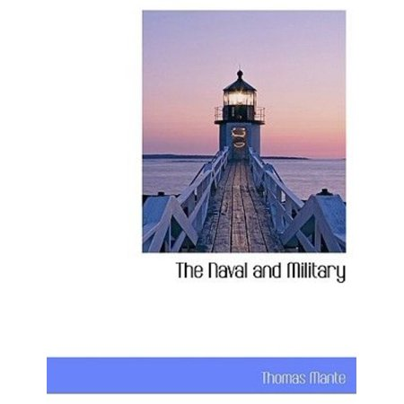 The Naval and Military - image 1 of 1